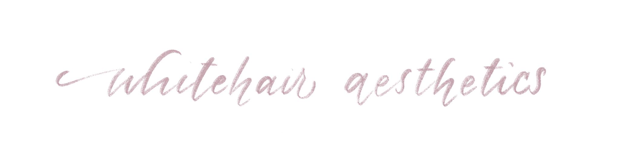 Whitehair Aesthetics
